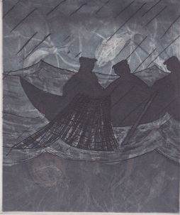 Oíche Iascaireachta II, image