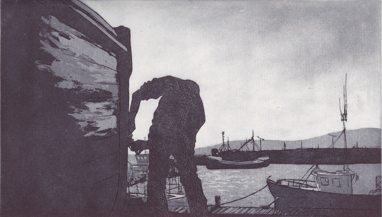'Saor Bháid - Deirdadh an Lae' final proof image