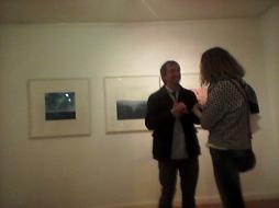 Peter McMorris & Susan Walsh