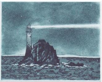 An Charraig Aonair image