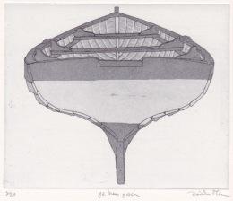 Yr Hen Gwch (the old boat) image