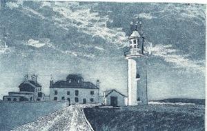 Ceann Léime / Loop Head lighthouse image