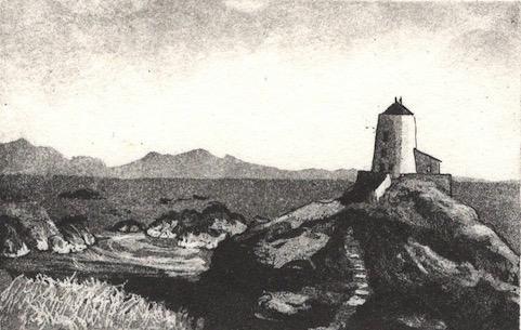 Tŵr Fawr Llanddwyn image